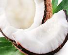 100% натуральное кокосовое масло