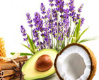 Органические масла для Вашей красоты